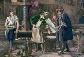 Gutenberg (peinture)