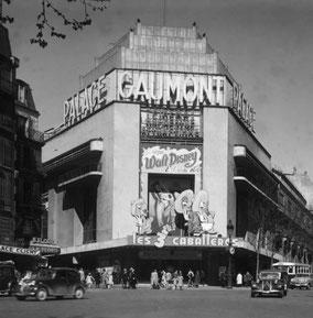 Le Gaumont Palace