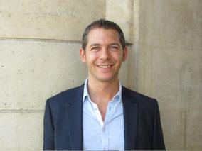 Venez rencontrer Romain Puértolas, président du jury 2016