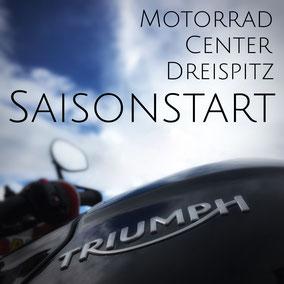 Motorrad-Center Dreispitz  -  Motorräder, Roller, Vermietung