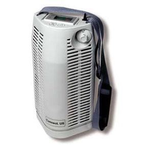 FREELOX 1,2L  Sauerstoffgerät für Medizin und Praxis