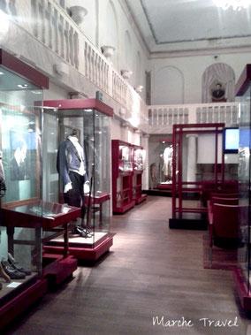 Museo Beniamino Gigli - Teatro Persiani, Recanati