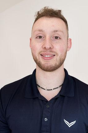 Johannes Steiner - Physiotherapeut in Crailsheim