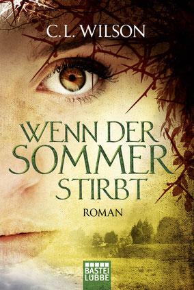 Wenn der Sommer Stirbt - Cover
