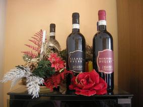 i vini Tacchino