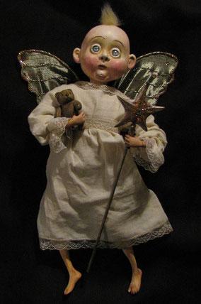 Ангел-малыш