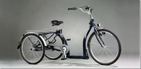 pfautec-classic-dreirad