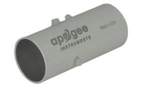 Protection de remplacement pour radiomètre AL-100 Apogée distribué par Agralis