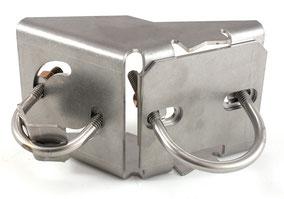 Système de fixation pour radiomètre Apogee distribué par Agralis expert