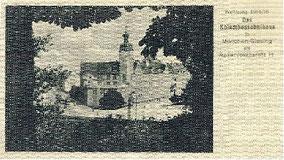 Columbusschule 1914