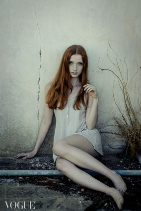 Vogue Italia online Veröffentlichung