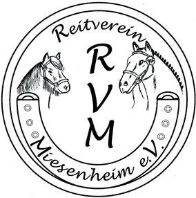 Vereinslogo Reitverein Miesenheim