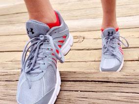 Laufen Laufschuhe Frühjahrsmüdigkeit Lifestyleblog Fitness Healthlove