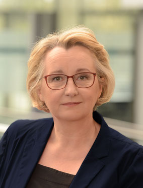 Theresia Bauer (Foto: MWK)