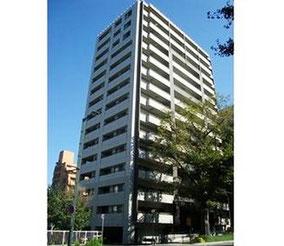 中央区北5条西9-17-15(クリーンリバーフィネス札幌植物園・分譲マンション・賃貸ギャラリー