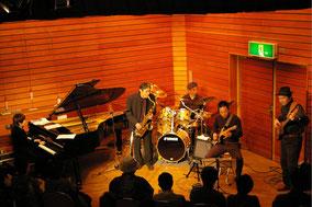 SOUL DRESSING ,町田ジャズフェスティバル, 町Jazz