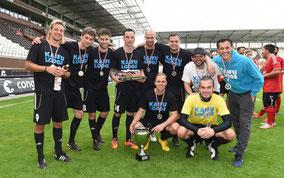 đội bóng đá thành phố Hamburg