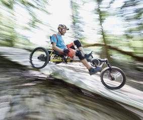 HASE BIKES Offroad