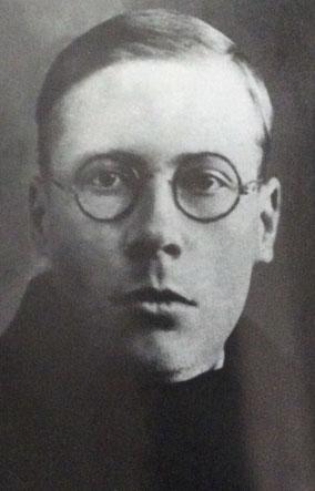 1929年のザボロツキー
