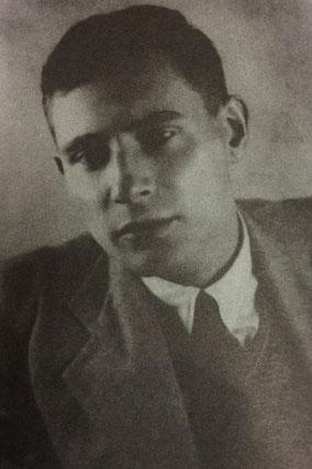 1920年代末のバーフテレフ。レニングラード。