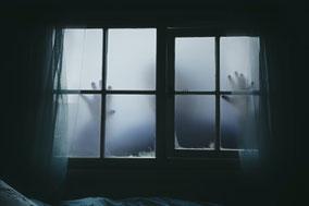 Ausgehöhlte Rüben schützen vor bösen Geistern