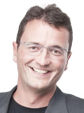 Marc Hauser, Inhaber der Agentur erfolgswelle® AG