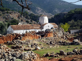 église d'Aradena
