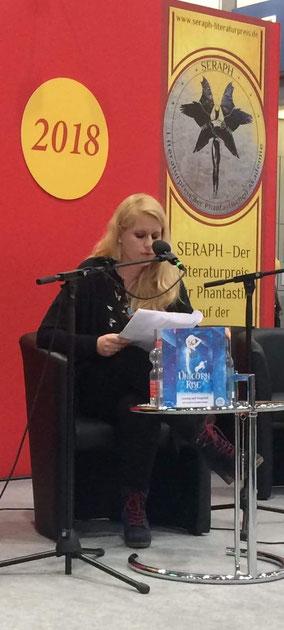 Leipziger Buchmesse 2018