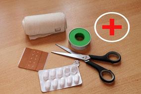 """Unsere """"First-Aid-Analyse-Tools"""" bieten für jedes Problem eine passende Lösung."""