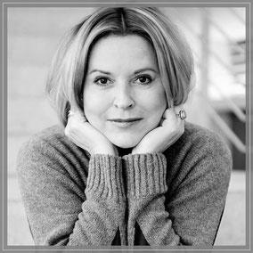 Elisabeth Herrmann © Isabelle Grubert