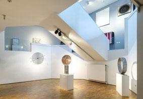 Kinetische Sammlung  (© Kunstmuseum Gelsenkirchen/Martin Schmüdderich)
