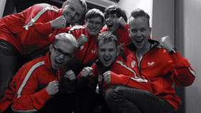 GSBVs TT-Team