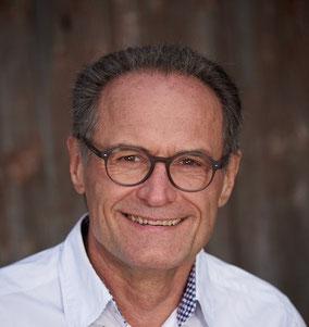 Spirituelle Psychotherapie Anton Lauber, HPP