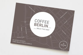 Top 5 coffee spots in Berlin