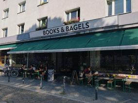 Top 5 coffee spots in Berlin