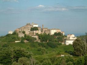 Castellare di Casinca