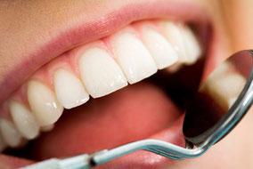 Ursache Parodontose, Behandlung Parodontose