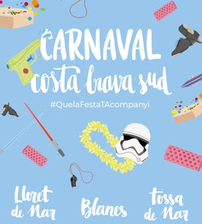 Fiestas en Lloret de Mar Carnaval