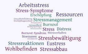 Stress präventiv vermeiden | Stress bewältigen | Stressursachen verstehen
