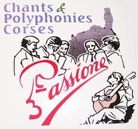 Passione : Chants et Polyphonies Corses