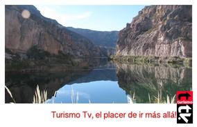 Mendoza en Turismo Tv