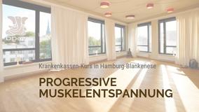 Muskelentspannung Kurs Blankenese Nienstedten, Sülldorf, Rissen, Iserbrook