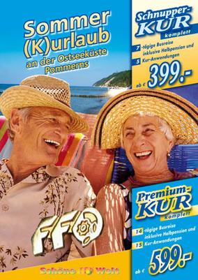 Den Flyer bitte anklicken, schon ist man in West-pommern und kann einen Urlaub planen!