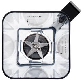 Mixbecher Bianco Cube