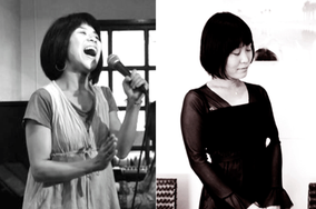 スズキミカコ+杉森美和子