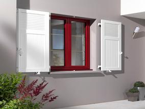 Fenêtres et porte-fenêtres