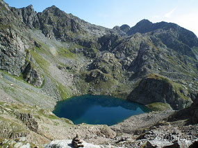 La conce dei laghi di Berbellino