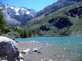 il Parco Naturale dell'Adamello