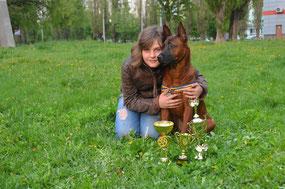 тайский_риджбек,выставка,чемпион,победитель,питомник,thairidgeback_dog,show,winner,mani_daeng_kennel