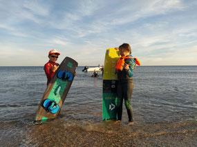 école de wakeboard